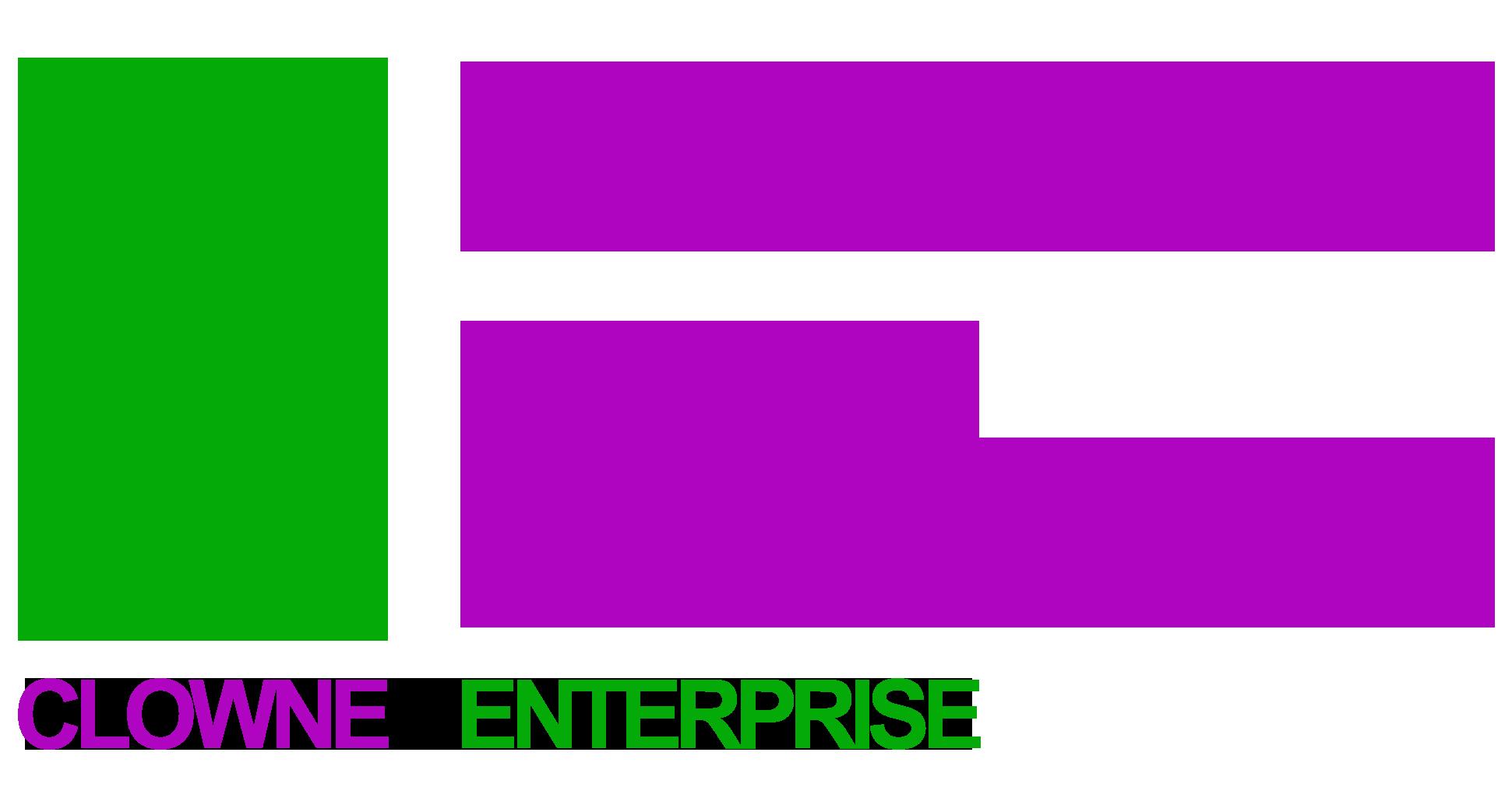 Clowne Enterprise Learning Resources